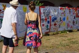 Kunstfest Berlin Pankow 2018