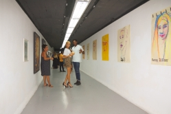 Ausstellung juntos-arte-gemeinsam, Havanna 2019, Pabèllon de Cuba